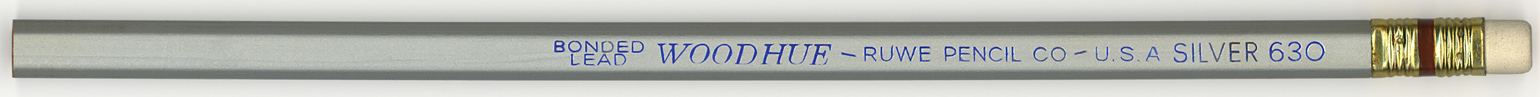 Woodhue 630 Silver