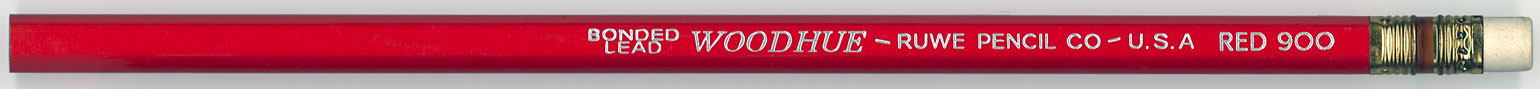 Woodhue 900 Red