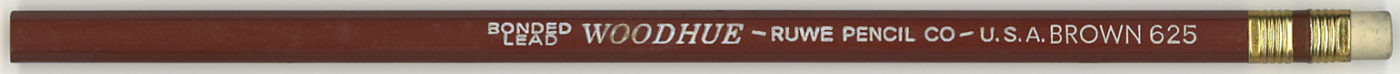Woodhue 625 Brown