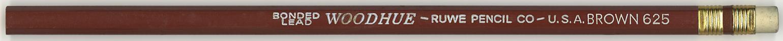 Woodhue 625 Brown
