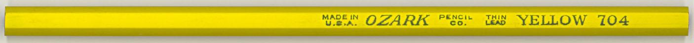 Ozark Yellow 704