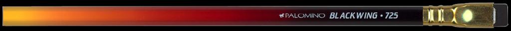 Blackwing Pencil Volumes 725