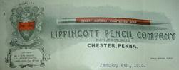 Lippincott Pencil Co.