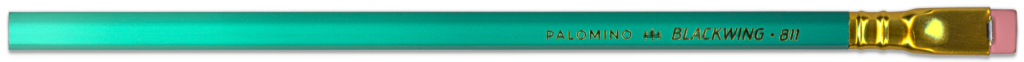 Blackwing Pencil Volumes 811