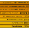 Mongol 480 pencil history