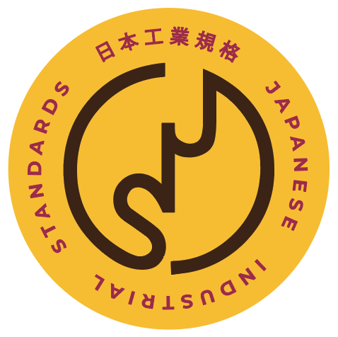 JIS - Japanese Industrial Standards logo mark
